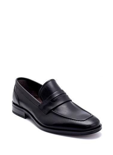 Derimod Erkek Loafer(2084) Klasik Siyah